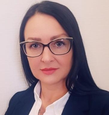 Кузюрина Любовь Анатольевна